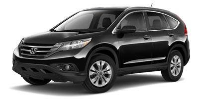 2012 Honda CR-V Vehicle Photo in Richmond, VA 23231