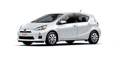 2012 Toyota Prius c Vehicle Photo in Nashville, TN 37203