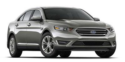 2012 Ford Taurus Vehicle Photo in American Fork, UT 84003