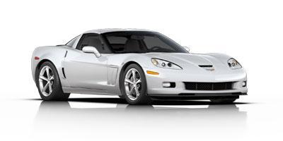 2012 Chevrolet Corvette Vehicle Photo in Chickasha, OK 73018