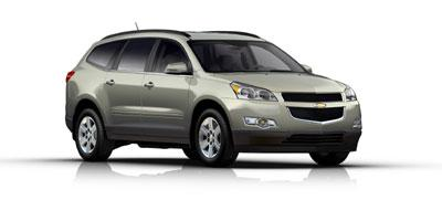 2012 Chevrolet Traverse Vehicle Photo in Augusta, GA 30907