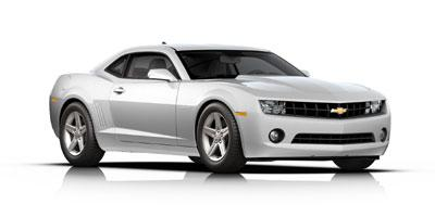 2012 Chevrolet Camaro Vehicle Photo in Killeen, TX 76541