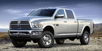 2012 Ram 2500 Vehicle Photo in Bowie, MD 20716