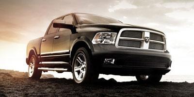 2012 Ram 1500 Vehicle Photo in Oak Lawn, IL 60453-2517