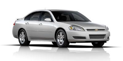 2012 Chevrolet Impala Vehicle Photo in Modesto, CA 95356