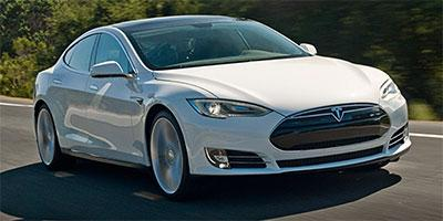 2012 Tesla Model S Vehicle Photo in Colma, CA 94014