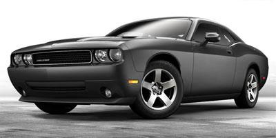 2013 Dodge Challenger Vehicle Photo in Mission, TX 78572