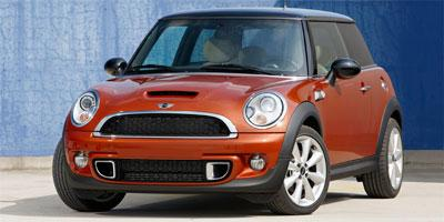 2013 MINI Cooper S Hardtop Vehicle Photo in Pahrump, NV 89048
