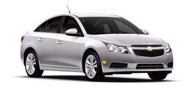2013 Chevrolet Cruze Vehicle Photo in Ventura, CA 93003
