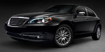 2013 Chrysler 200 Vehicle Photo in Killeen, TX 76541