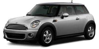 2013 MINI Cooper Hardtop 2 Door Vehicle Photo in Austin, TX 78759
