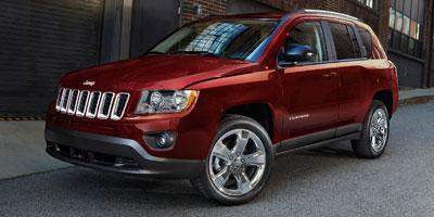 2013 Jeep Compass Vehicle Photo in Twin Falls, ID 83301
