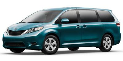 2013 Toyota Sienna Vehicle Photo in Washington, NJ 07882