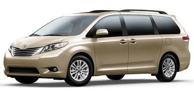 2013 Toyota Sienna Vehicle Photo in Rockville, MD 20852