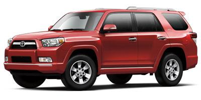 2013 Toyota 4Runner Vehicle Photo in Safford, AZ 85546