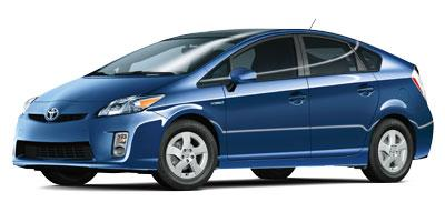 2013 Toyota Prius Vehicle Photo in Rockford, IL 61107
