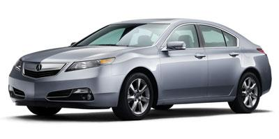 2013 Acura TL Vehicle Photo in Quakertown, PA 18951