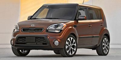 2013 Kia Soul Vehicle Photo in Frederick, MD 21704