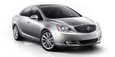 2013 Buick Verano Vehicle Photo in North Jackson, OH 44451