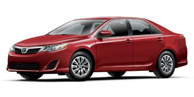 2013 Toyota Camry Vehicle Photo in Tucson, AZ 85705