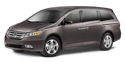 2013 Honda Odyssey Vehicle Photo in Pittsburg, CA 94565