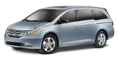 2013 Honda Odyssey Vehicle Photo in Rockville, MD 20852