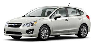 2013 Subaru Impreza Wagon Vehicle Photo in Bend, OR 97701