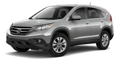 2013 Honda CR-V Vehicle Photo in Owensboro, KY 42303