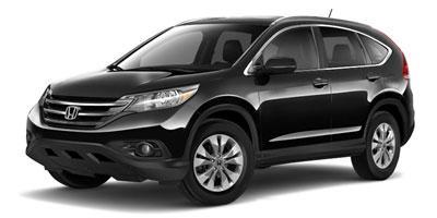 2013 Honda CR-V Vehicle Photo in Austin, TX 78759