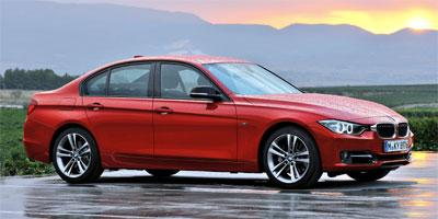 2013 BMW 335i Vehicle Photo in El Paso , TX 79925