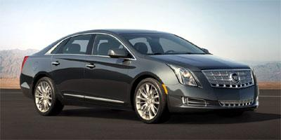 2013 Cadillac XTS Vehicle Photo in Plymouth, MI 48170