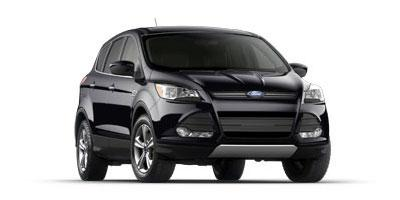 2013 Ford Escape Vehicle Photo in Safford, AZ 85546