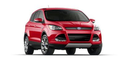 2013 Ford Escape Vehicle Photo in Mount Horeb, WI 53572