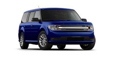 2013 Ford Flex Vehicle Photo in Owensboro, KY 42303