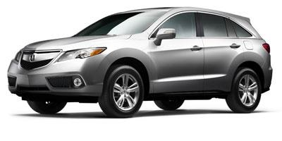 2013 Acura RDX Vehicle Photo in Houston, TX 77090