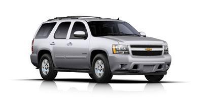 2013 Chevrolet Tahoe Vehicle Photo in Killeen, TX 76541
