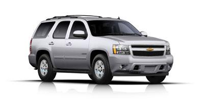 2013 Chevrolet Tahoe Vehicle Photo in Bend, OR 97701