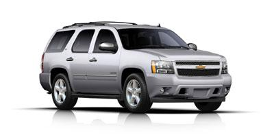 2013 Chevrolet Tahoe Vehicle Photo in Columbia, TN 38401