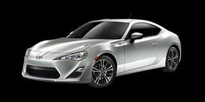 2013 Scion FR-S Vehicle Photo in West Chester, PA 19382