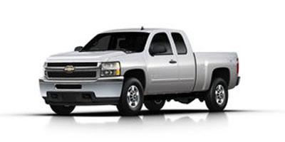 2013 Chevrolet Silverado 2500HD Vehicle Photo in Appleton, WI 54914