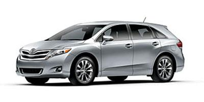 2013 Toyota Venza Vehicle Photo in Sheffield, OH 44054