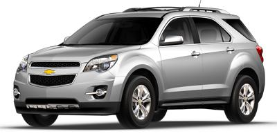 2013 Chevrolet Equinox Vehicle Photo in Springfield, TN 37172