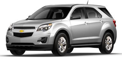 2013 Chevrolet Equinox Vehicle Photo in San Leandro, CA 94577