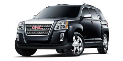 2013 GMC Terrain Vehicle Photo in Baton Rouge, LA 70806