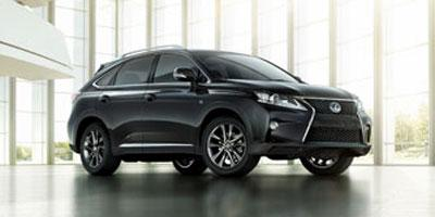 2013 Lexus RX 350 Vehicle Photo in Austin, TX 78759