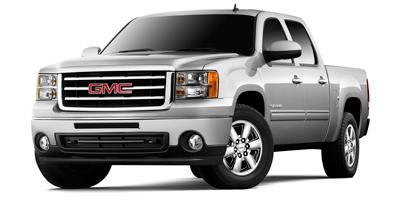 2013 GMC Sierra 1500 Vehicle Photo in Gainesville, TX 76240