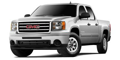 2013 GMC Sierra 1500 Vehicle Photo in Columbia, TN 38401