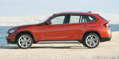 2013 BMW X1 xDrive28i Vehicle Photo in Akron, OH 44320