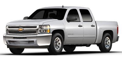 2013 Chevrolet Silverado 1500 Vehicle Photo in Manhattan, KS 66502