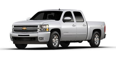 2013 Chevrolet Silverado 1500 Vehicle Photo in Mansfield, OH 44906